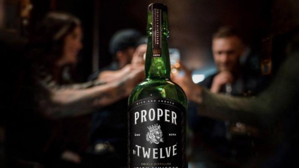 A proper Whiskey