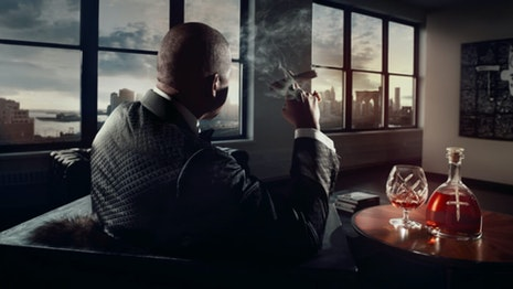 D'ussé - Jay Z