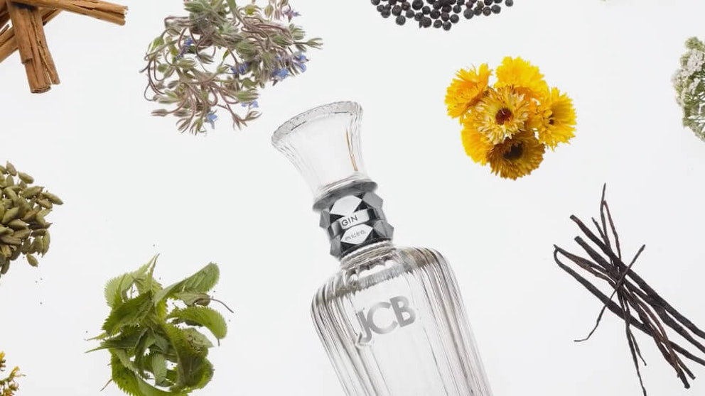 JCB Spirits - Gin