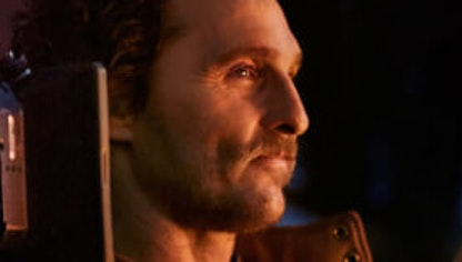 Matthew McConaughey Sang Our Song
