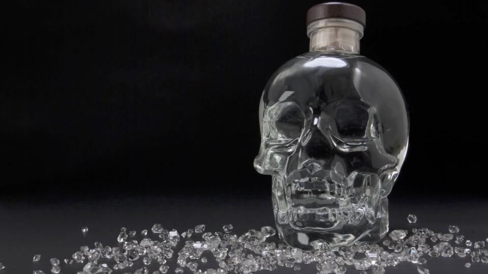 Crystal Head Vodka: Pure spirit