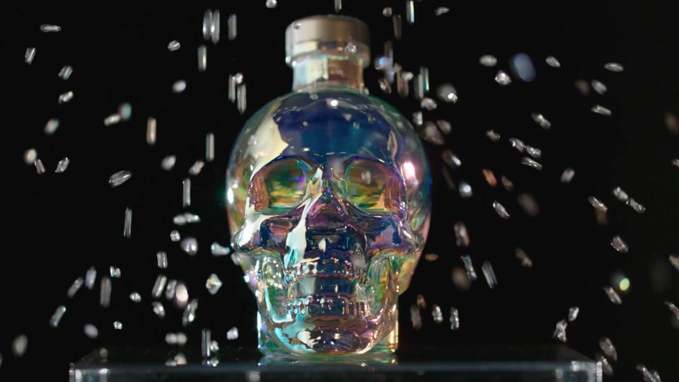 Crystal Head Aurora - The Newest Expression