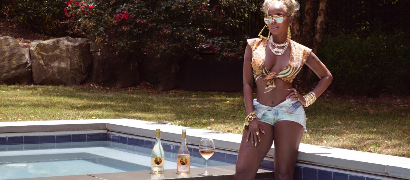 Sun Goddess Sauvignon Blanc