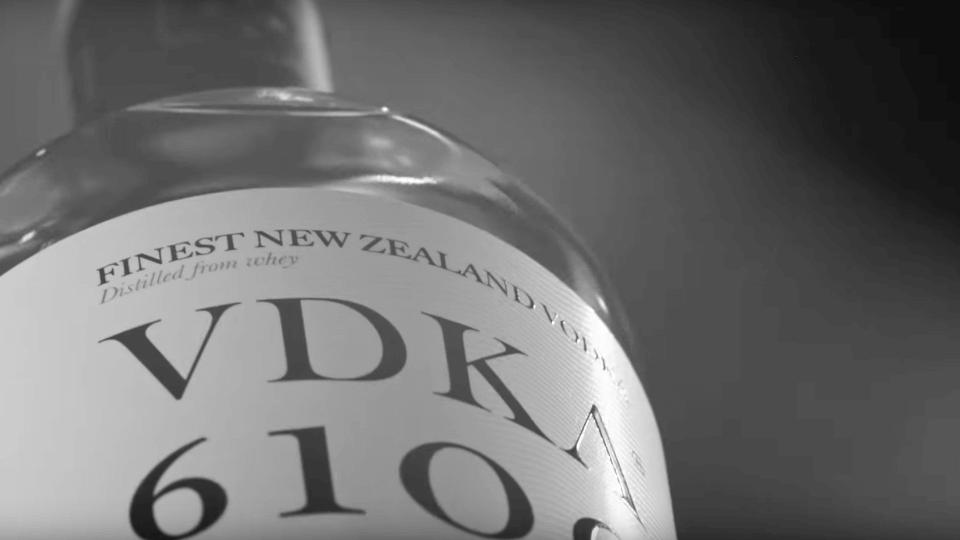 VDKA 6100 - New Zealand